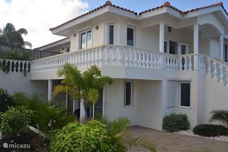 Vakantiehuis Curaçao, Banda Ariba (oost), Jan Thiel appartement Kas Bon Bida