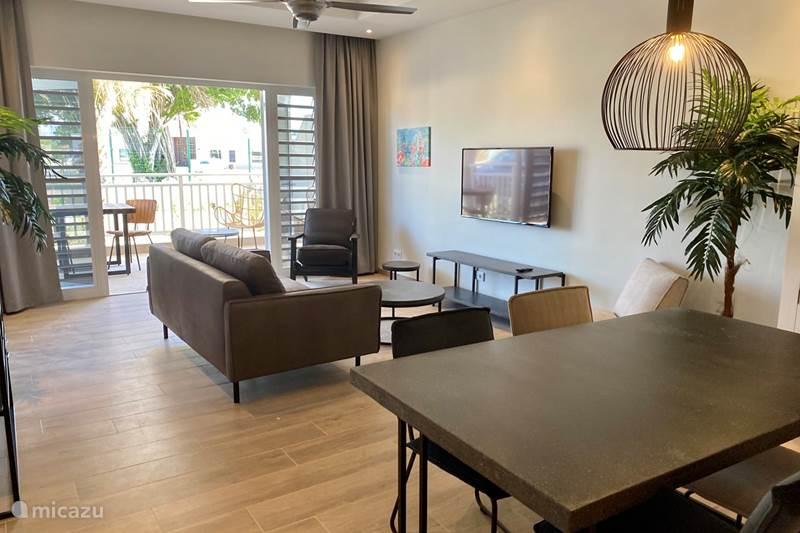 Ferienwohnung Curaçao, Curacao-Mitte, Boca St. Michiel Appartement Blije Rust 2 Appartement 30