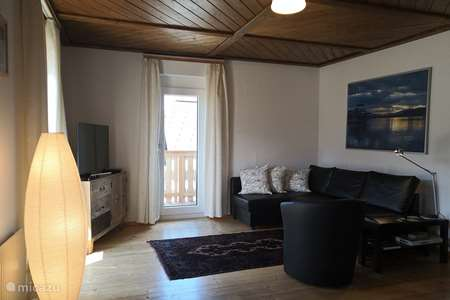 Vacation rental Austria, Carinthia, Kirchbach apartment FeWo Hauser 2, 1 to 6 people