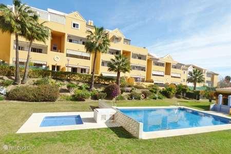 Vacation rental Spain, Costa del Sol, Benalmádena apartment Benalmar Beach Apartment