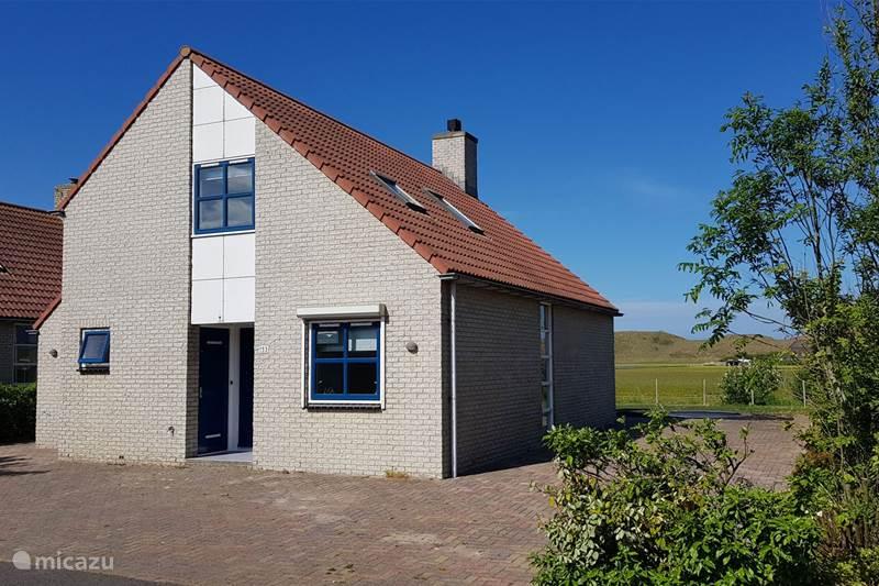 Vakantiehuis Nederland, Noord-Holland, Julianadorp Villa Villa Ooghduynzicht