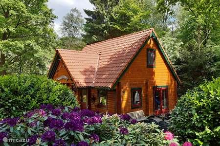 Vakantiehuis Nederland, Utrecht – bungalow Ponderosa
