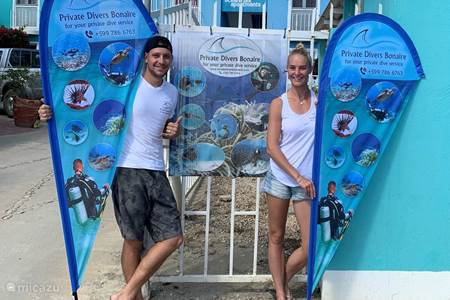 Duiken met Private Divers Bonaire