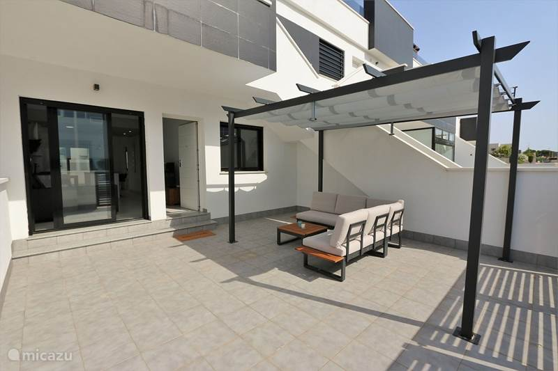 Vakantiehuis Spanje, Costa Cálida, Lo Pagán Appartement Casa Pinatar