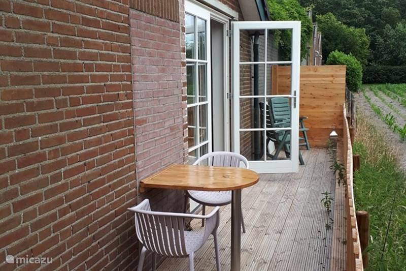 Vakantiehuis Nederland, Noord-Brabant, Rucphen Vakantiehuis Place of Trust