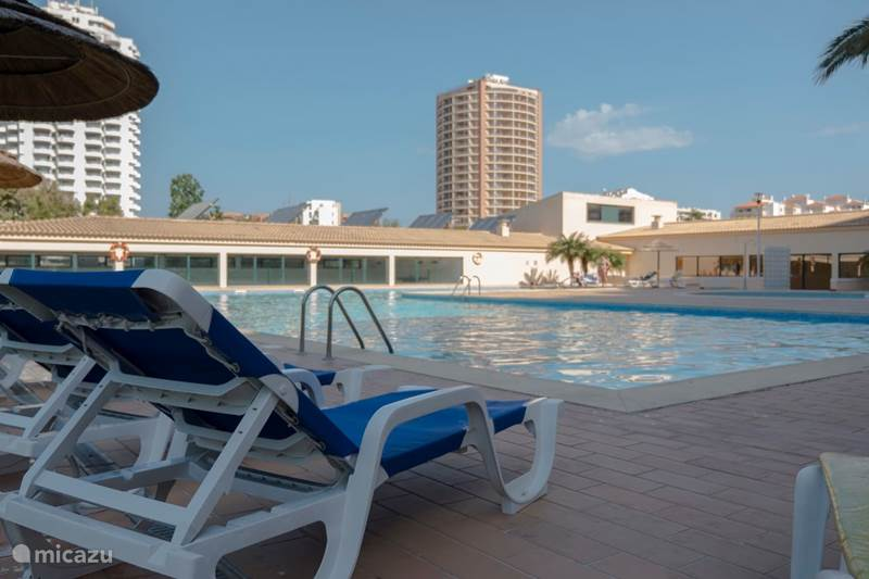 Vakantiehuis Portugal, Algarve, Praia da Rocha, Portimao Appartement Appartement Paraíso Sol da Rocha