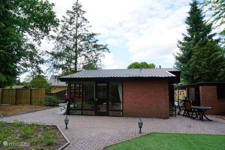 Vakantiehuis Nederland, Gelderland, Putten bungalow 't Bakhuus