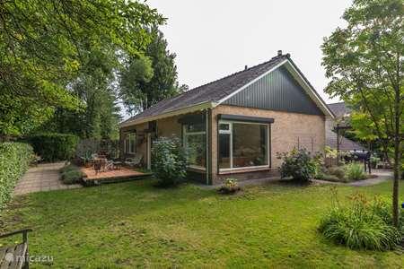 Ferienwohnung Niederlande, Gelderland, Lievelde - bungalow Ferienhaus in der Achterhoek