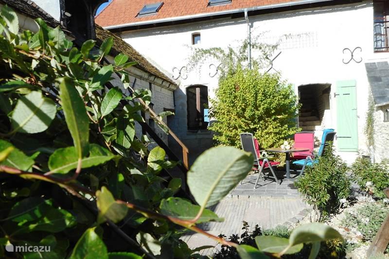 Vakantiehuis Frankrijk, Indre-et-Loire, Jaulnay Vakantiehuis Maison Alain