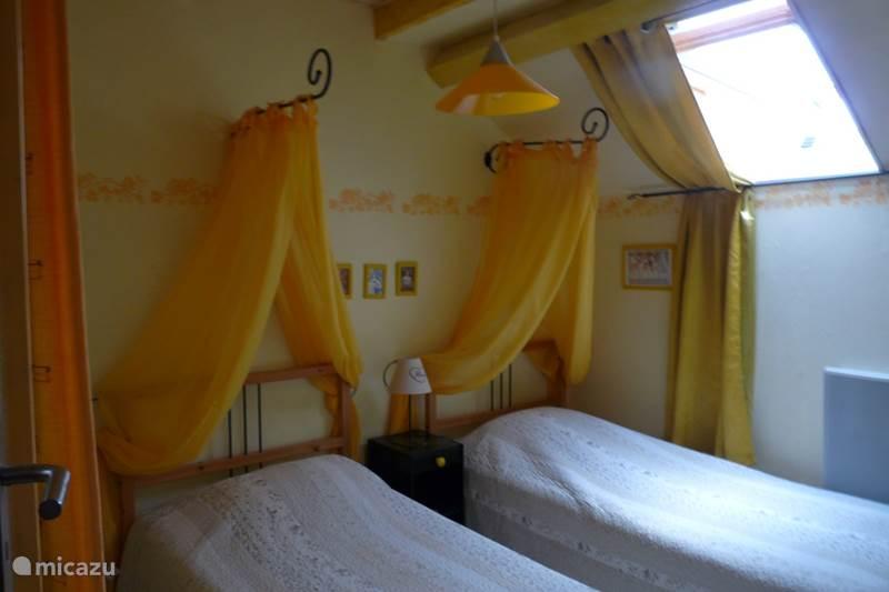 Vakantiehuis Frankrijk, Nièvre, Ouroux-en-Morvan Gîte / Cottage Hermitage