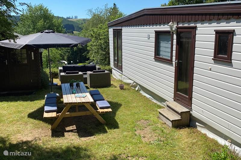 Vacation rental Belgium, Ardennes, Dochamps Chalet Chalet 313