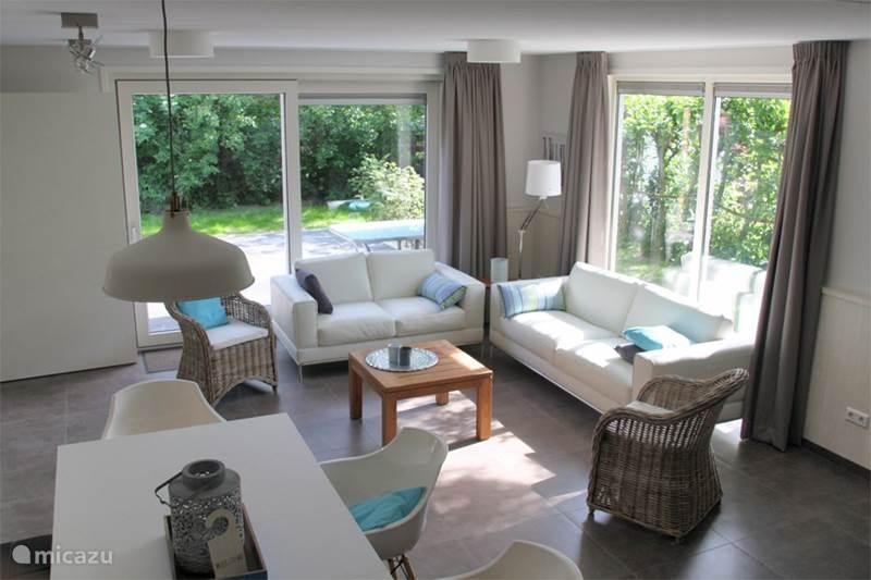 Vakantiehuis Nederland, Noord-Holland, Sint Maarten Villa Villa Duinland West