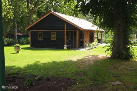 Vakantiehuis Nederland – vakantiehuis De Zwaluw