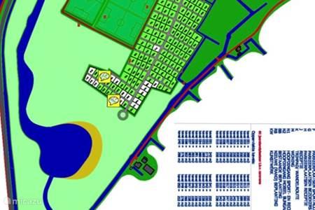 Resort Waadhoeke; kleinschalig park, dicht tegen natuur en van gemakken voorzien