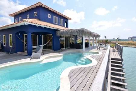 Vacation rental Bonaire, Bonaire, Kralendijk holiday house Living near the beach
