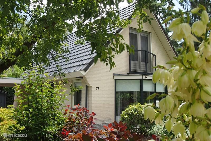 Vacation rental Netherlands, Gelderland, Epe Holiday house Veluwse Bos Holiday home