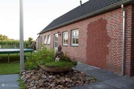 Vakantiehuis Nederland – vakantiehuis Keldonks Huisje