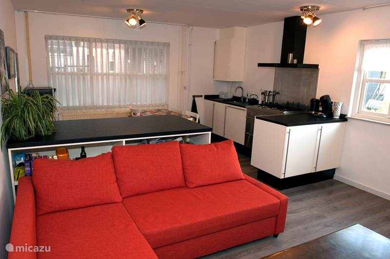 Vakantiehuis Nederland, Noord-Brabant, Keldonk Vakantiehuis Keldonks Huisje