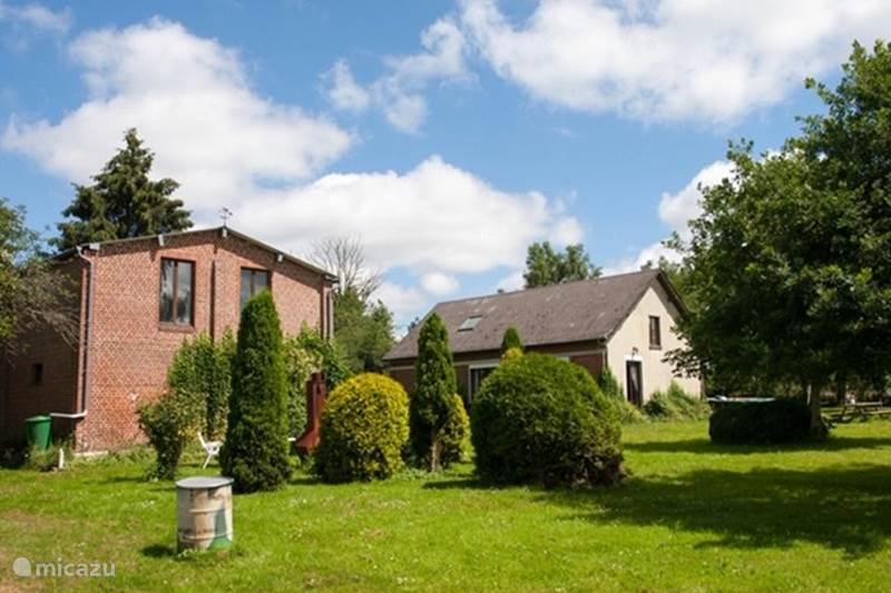 Vakantiehuis Frankrijk, Franse Ardennen, Any-Martin-Rieux Vakantiehuis Maison Any Martin