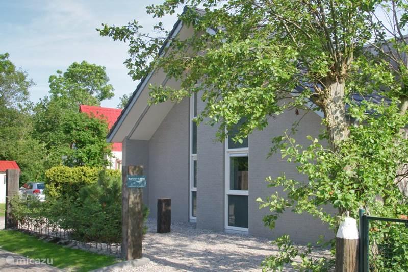 Vakantiehuis Nederland, Noord-Holland, Sint Maartenszee Villa XL Villa Duinland
