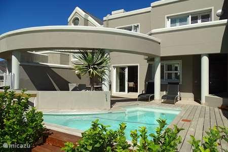 Vakantiehuis Zuid-Afrika, Kaapstad (West-Kaap), Houtbaai vakantiehuis Beach Place Hout Bay