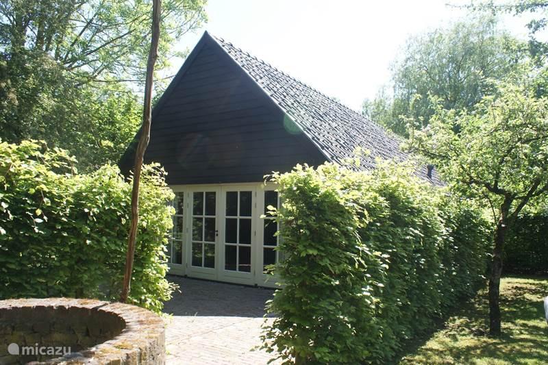 Vakantiehuis Nederland, Noord-Brabant, Boxtel Vakantiehuis Cultuurlogies Looeind - Edelhert