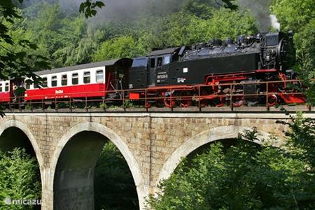 Harzer Smalspurbahn
