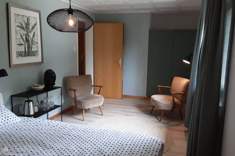 Vacation rental Germany, Harz, Bad Sachsa Pension / Guesthouse / Private room Hochwald Ferienwohnung En suite