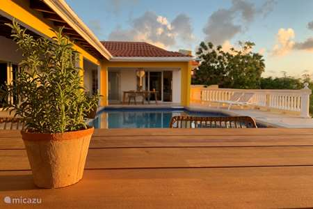 Vacation rental Curaçao, Banda Ariba (East), Cas Grandi apartment experience Curacao apartments app. 5