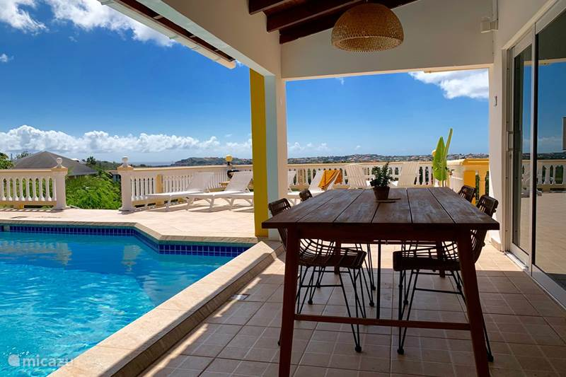 Ferienwohnung Curaçao, Banda Ariba (Ost), Cas Grandi Appartement Erleben Sie Curacao Apartments App. 6