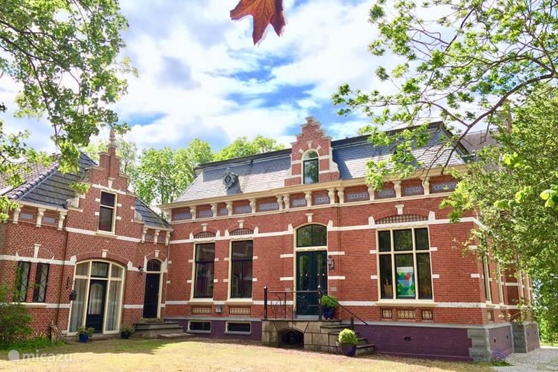Vakantiehuis Nederland, Groningen, Nieuwolda Vakantiehuis Hoeve Ceres