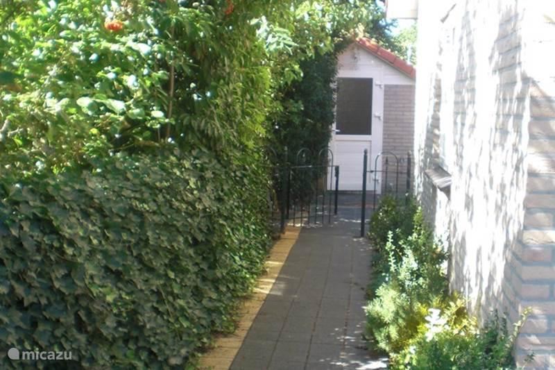 Vakantiehuis Nederland, Zeeland, Burgh Haamstede Vakantiehuis Elfenpad 9