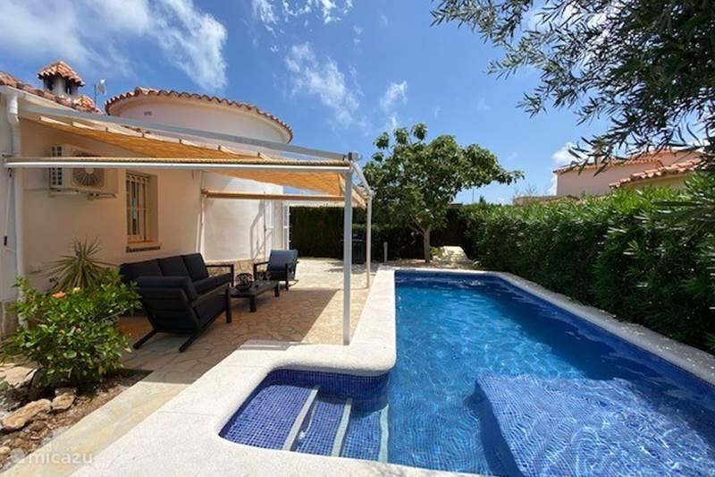 Vakantiehuis Spanje, Costa Blanca, Dénia Villa Casa Tranquila