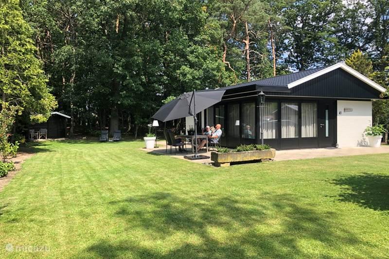 Vakantiehuis Nederland, Overijssel, Denekamp Bungalow Bavelds Dennen Hier is 't