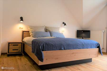 Vakantiehuis Duitsland, Moezel, Ediger-Eller bed & breakfast B&B Moselliebe- COMFORTKAMER balkon
