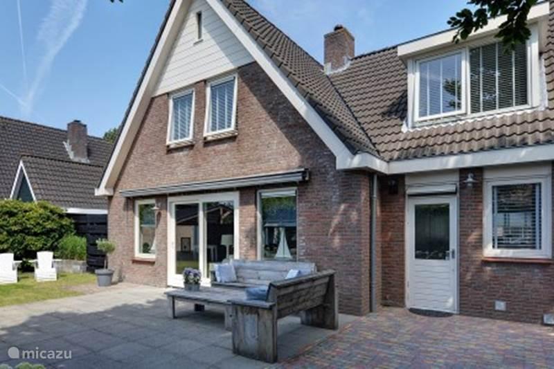 Vakantiehuis Nederland, Noord-Holland, Alkmaar Villa Zonnetje
