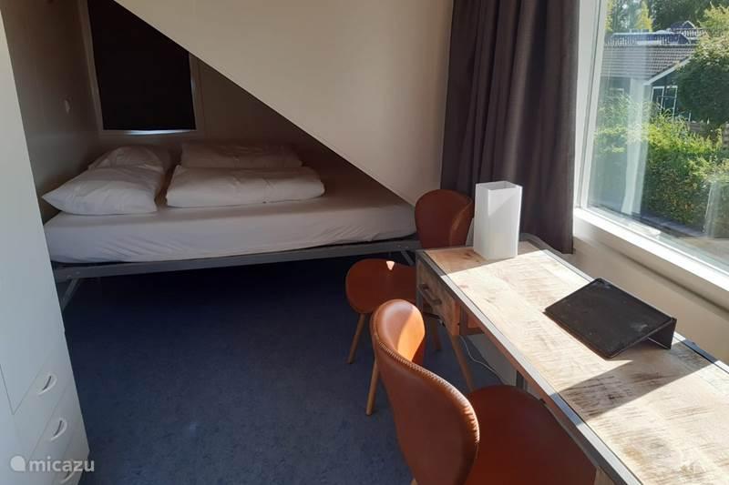 Vakantiehuis Nederland, Zuid-Holland, Reeuwijk Chalet Aqua Villa