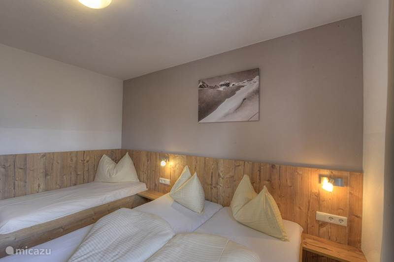 Vacation rental Austria, Salzburgerland, Kaprun Apartment Ski & Golf Apartment Top19