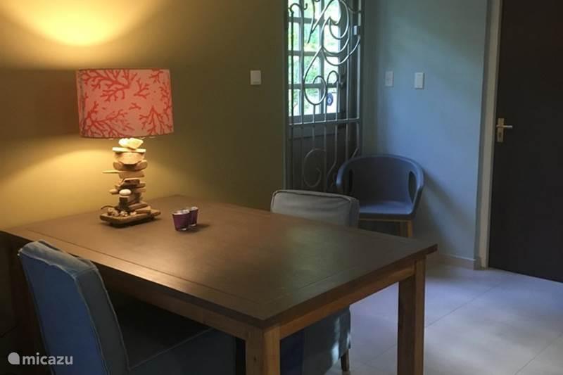 Ferienwohnung Curaçao, Banda Ariba (Ost), Jan Thiel Appartement Gartenwohnung StudioD15 Janthiel