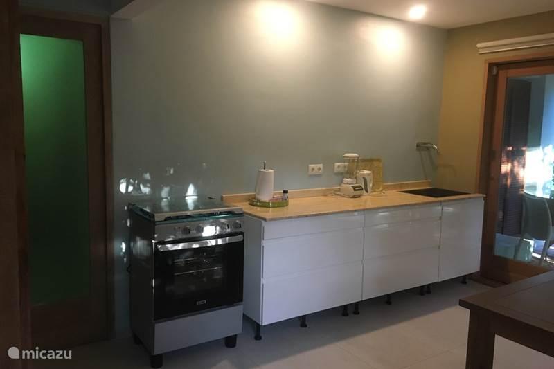 Vakantiehuis Curaçao, Banda Ariba (oost), Jan Thiel Appartement Garden Apartement StudioD15 Janthiel