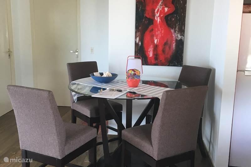 Ferienwohnung Curaçao, Banda Abou (West), Coral-Estate Rif St.marie Bungalow Gemütlicher Kurzurlaub mit Meerblick EP12