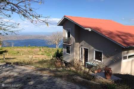 Vakantiehuis Nicaragua – villa Carpe Diem