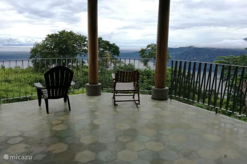Vakantiehuis Nicaragua, Laaglanden Stille Zuidzee, Laguna Apoyo Villa Carpe Diem