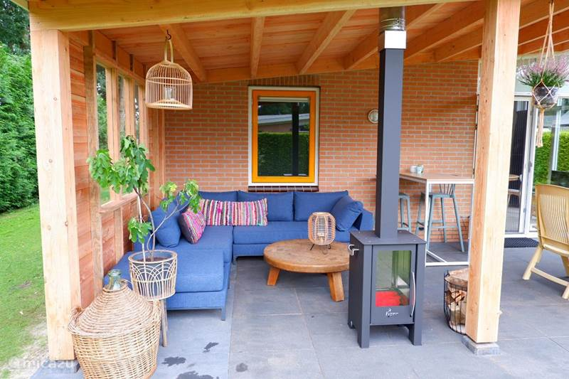 Vakantiehuis Nederland, Gelderland, Putten Vakantiehuis Vakantiehuisje Veluwe Putten