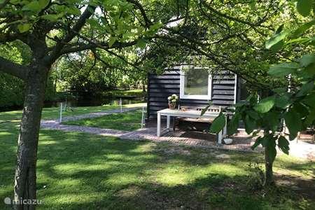 Vakantiehuis Nederland, Noord-Holland, Andijk vakantiehuis IJsselmeer Lake House 1