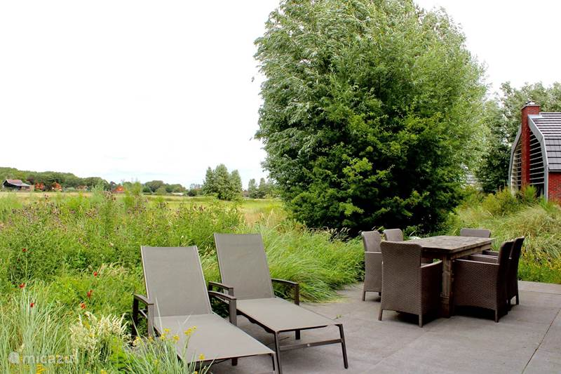 Vakantiehuis Nederland, Noord-Holland, Egmond aan den Hoef Vakantiehuis Goudvink Egmond Nr 8