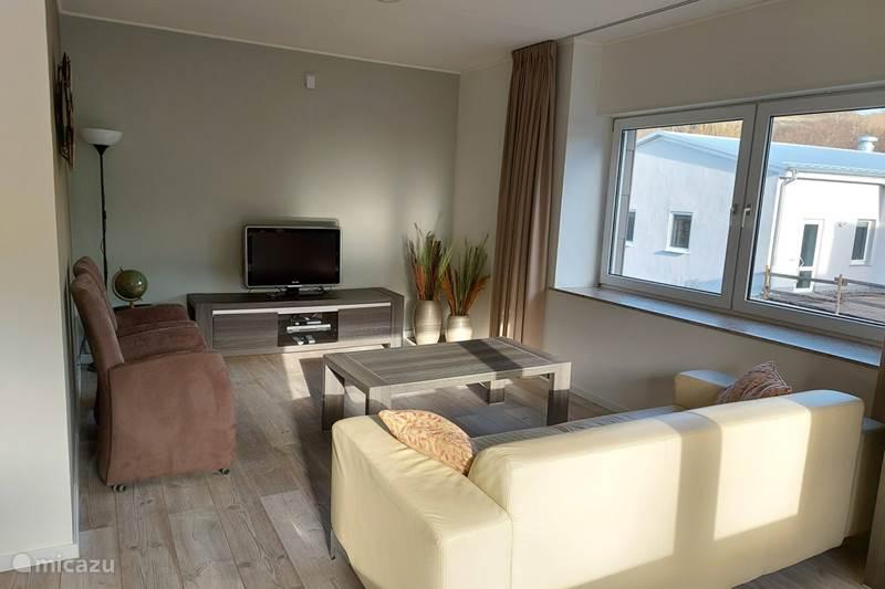 Ferienwohnung Deutschland, Eifel, Gerolstein Appartement Dolce Vita Gerolstein - Luca