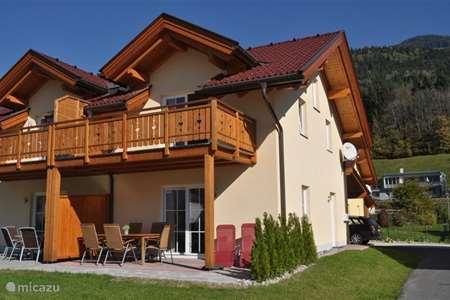Vakantiehuis Oostenrijk, Karinthië, Kötschach-Mauthen - vakantiehuis Alpenruhe Kötschach