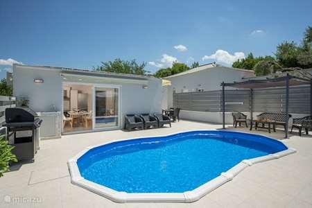Ferienwohnung Griechenland – villa B & M Villa