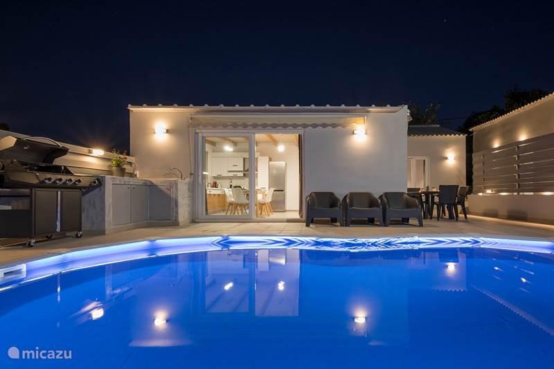 Vakantiehuis Griekenland, Kreta, Platanias Villa B&M Villa